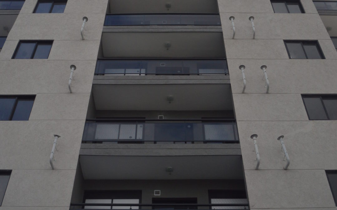 DEPARTAMENTO 2 AMBIENTES DE 43 m2 A ESTRENAR EN SAN MARTIN