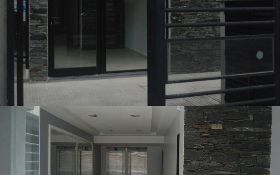 DEPARTAMENTO 2 AMBIENTES A ESTRENAR DE 49 m2 EN SAN MARTIN