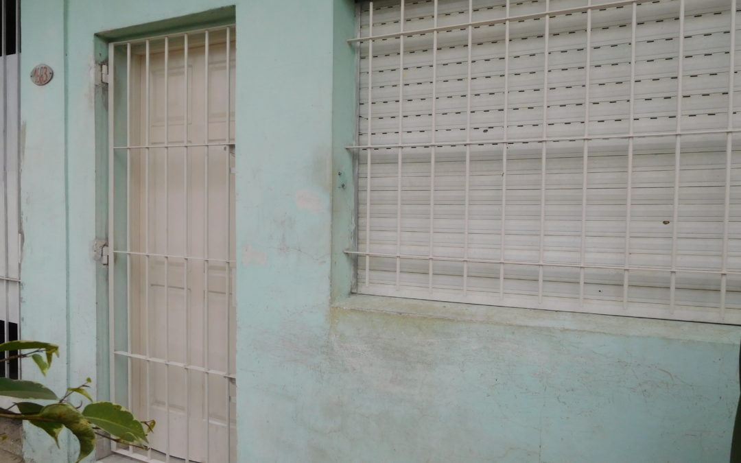 ALQUILER DEPARTAMENTO MONOAMBIENTE EN LA PALOMA
