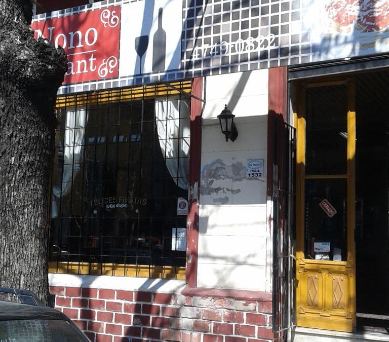 VENTA LOCAL COMERCIAL CON VIVIENDA PLENO CENTRO DE TIGRE