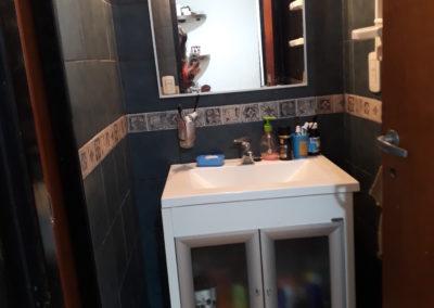 Ante baño