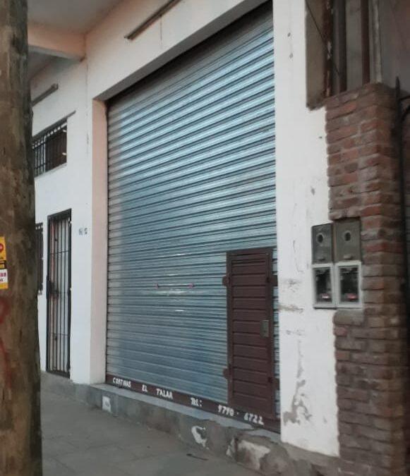 ALQUILER LOCAL EN ENRIQUE DELFINO